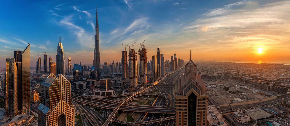 The Second Safest Country to Visit in the World is now UAE