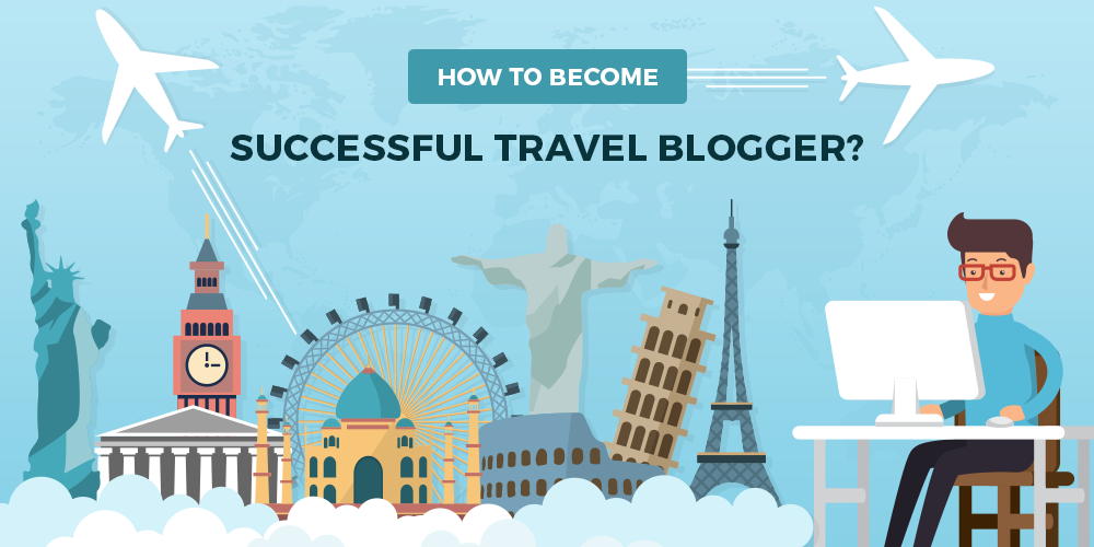 Tips to Help You Bring Your Travel Blog to the Next Level