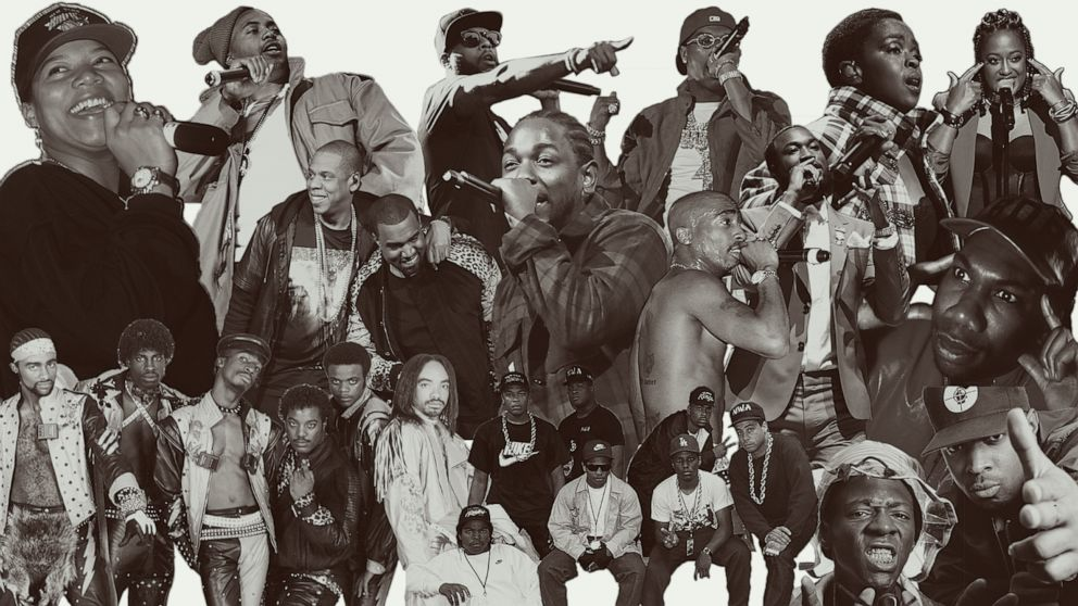 How Black People Created All Your Favorite Music