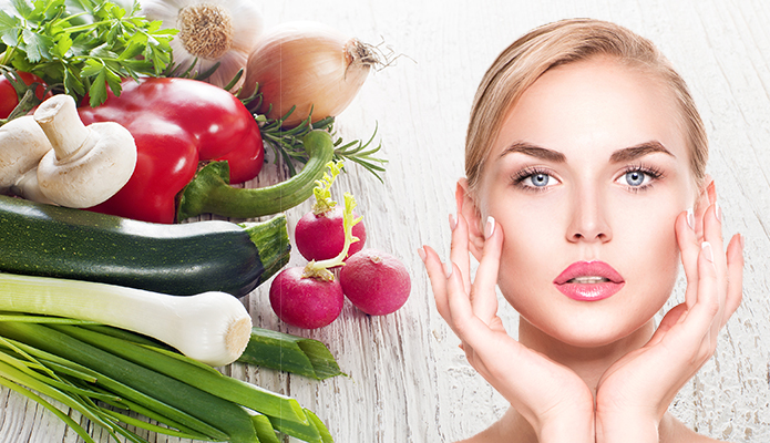 Can You Cure Acne With Diet?