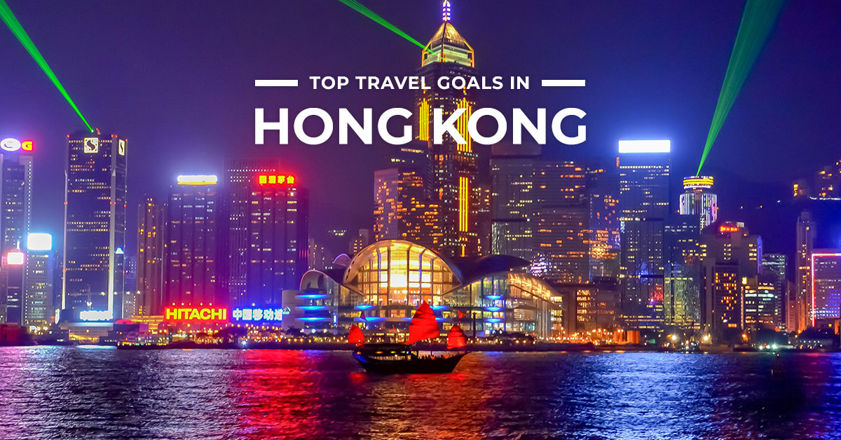 "Travel Diaries – ""HONG KONG"" – Best Attractions and Food Dishes"