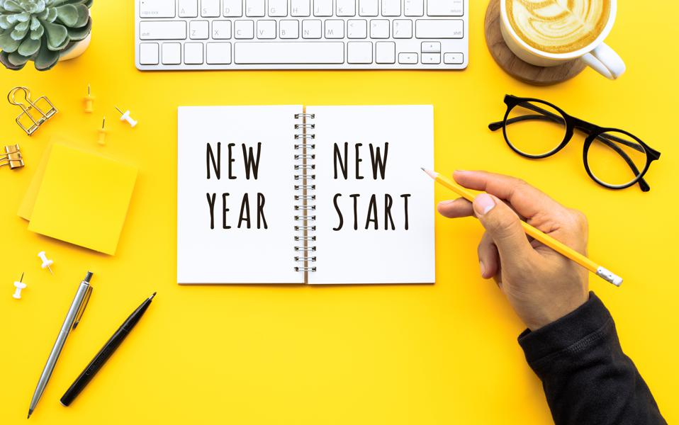 5 Tips to Keep You Focused on New Year