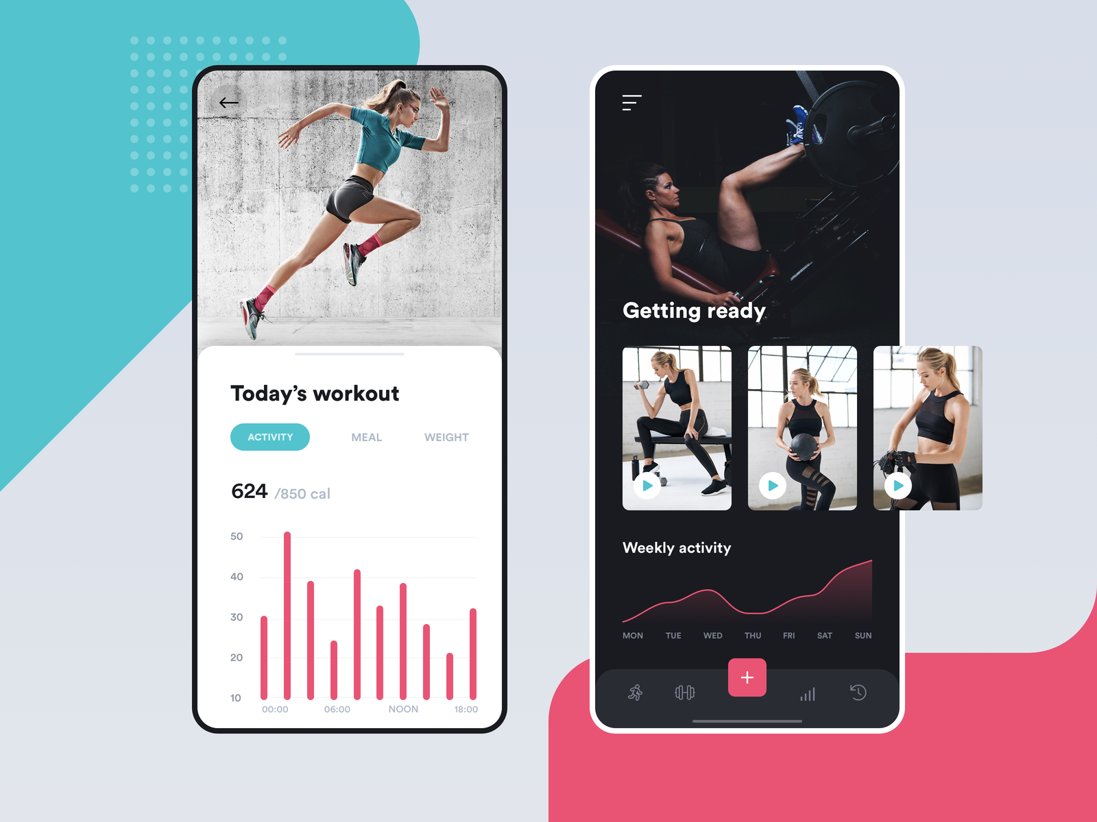 8 Fitness Apps to Download to Workout at Home
